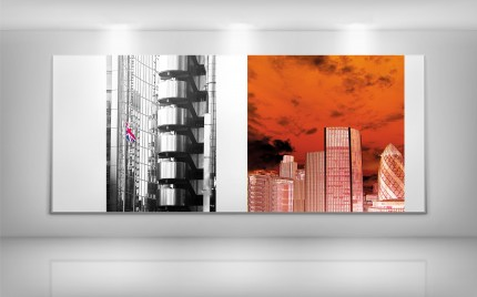 © series > Cityscape - original photo series - Lloyd