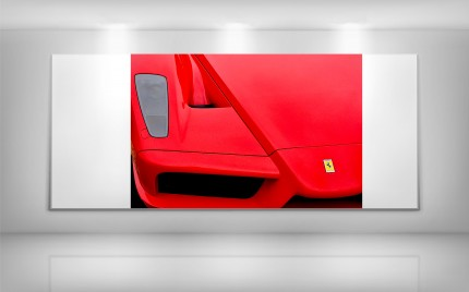 MJL AUTO ART  > Red Ferrari